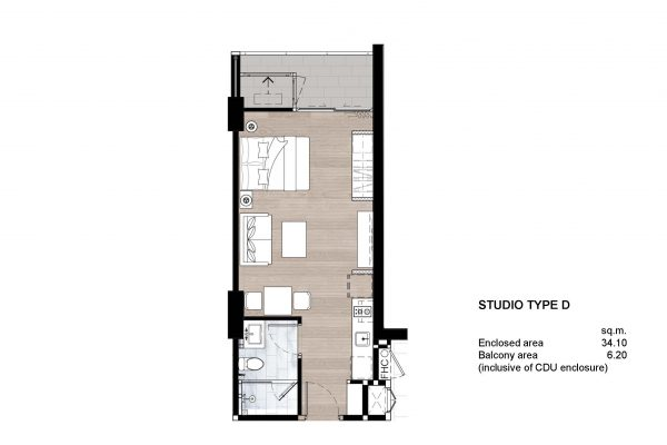 Studio Type D